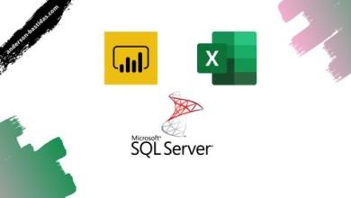 Curso Básico de SQL Server y Introducción a Power BI