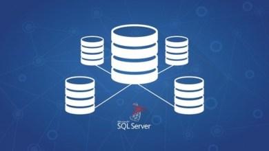 SQL Server Veritabanı Programlama: Tüm Seviyeler [+Kitap]
