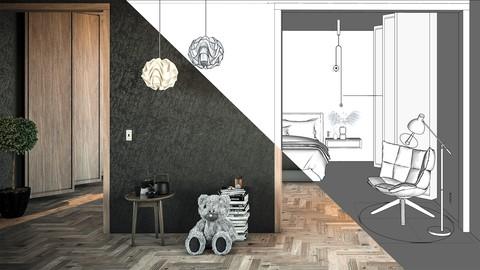 Sketchup y Vray next: Crea visualizaciones arquitectónicas
