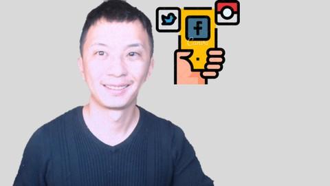 Social Media Influencer Mastery 2021