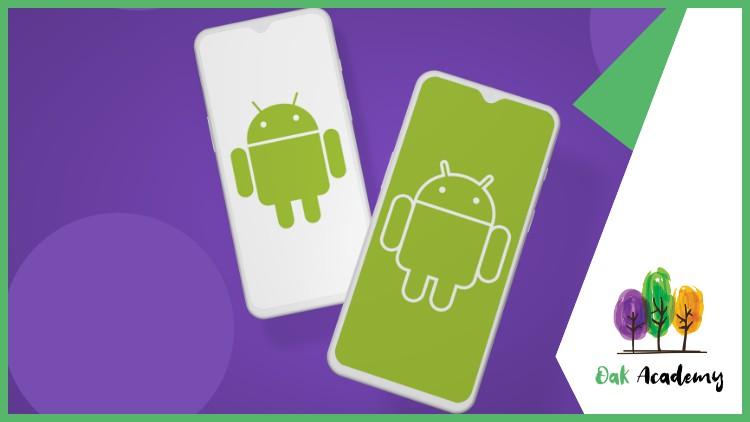 [100% OFF] Android Mobil Uygulama: Adım Adım Android App Development