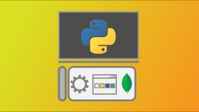 [100% OFF] Full Stack Programming for Complete Beginners in Python