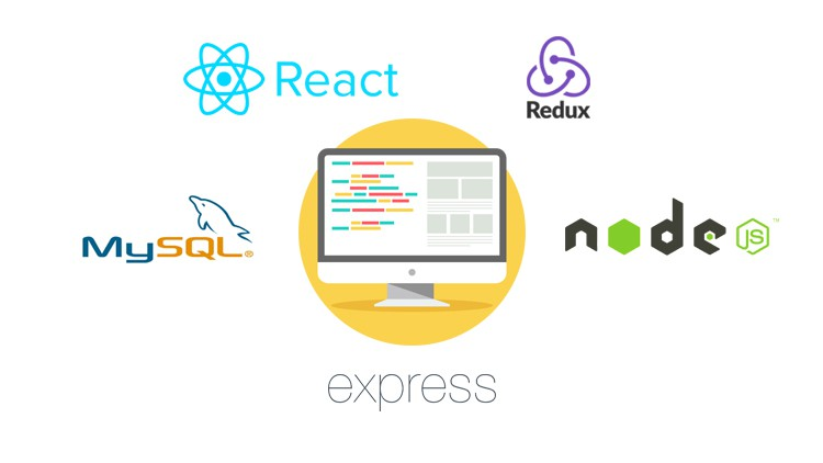 [100% OFF] The Complete React Redux Node Express MySQL Developer Course