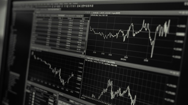 [100% OFF] Time Series Analysis Real World Projects in Python