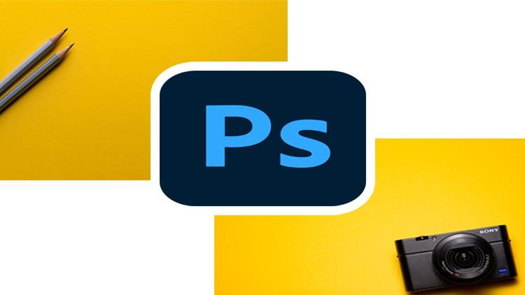 [100% OFF] Ultimate Adobe Photoshop CC Masterclass Basics To Advanced