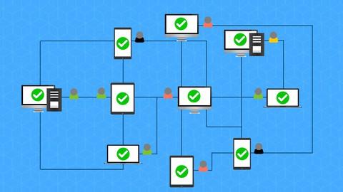 Blockchain for Digital Transformation 2021