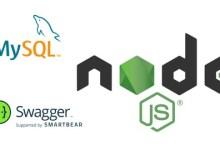 NodeJs REST APIs – A Project [Express + Swagger + MySQL]
