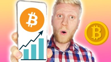 Bitcoin For Beginners: How To Earn Bitcoin Online For Free