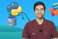 Easy Python Beginners to Pro – SQL – MySQL Database & Python