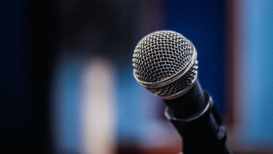 Public Speaking – The Way to Give Presentations Without Fear