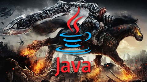 The Complete Java Game Development Course for 2021