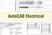 [100% OFF] Complete Course in AutoCAD Electrical 2021