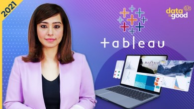 [100% OFF] Tableau Masterclass: Master Data Visualization with Tableau