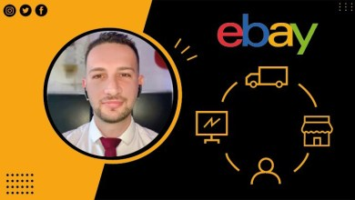 [100% OFF] The Complete eBay Dropshipping University