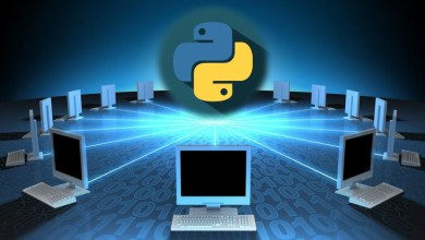 [100% OFF] The Complete Python Network Programming Course for 2021