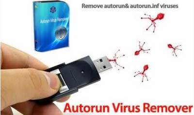 How To Use AutoRun Remover
