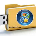 Windows 8 USB Installation Tutorial with Screenshots