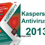 Kaspersky 2013 Download Free Setup For Windows