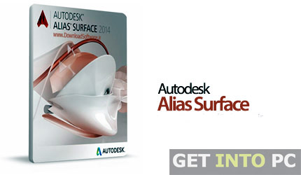 Autodesk Alias Surface 2014 Free Download