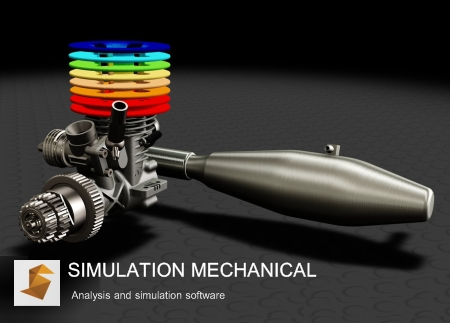 Autodesk Simulation Mechanical 2015 Free Download