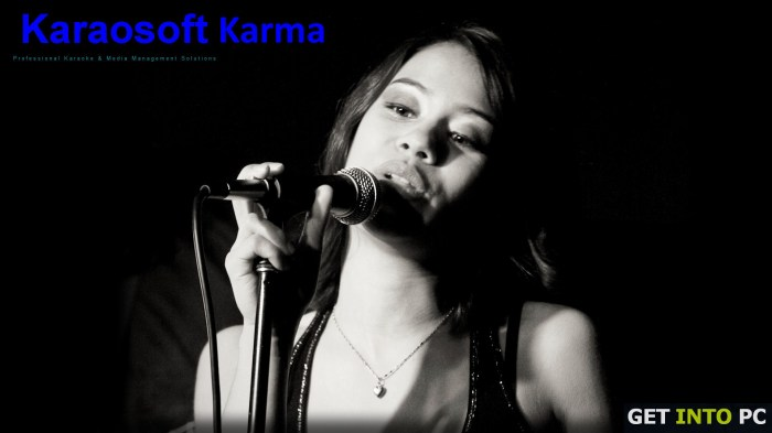Karaosoft Karma Free Download
