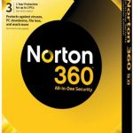 Norton 360 Premier Edition Free Download