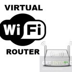 Virtual WiFi Router Free Download