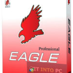 Cadsoft EAGLE Professional Free Download