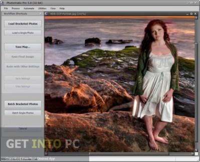 HDRsoft Photomatix Pro Latest Version Download