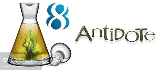 Antidote 8 Direct Link Download