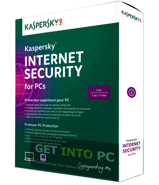 Kaspersky Internet Security 2016 Free Download