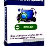 Smart Driver Updater v4.0.0.1217 Free Download
