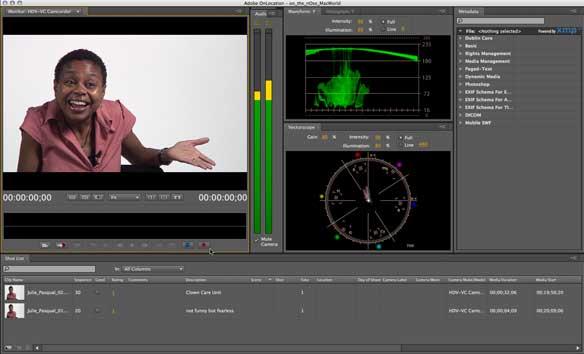 Adobe Premiere Pro CS4 Free Download