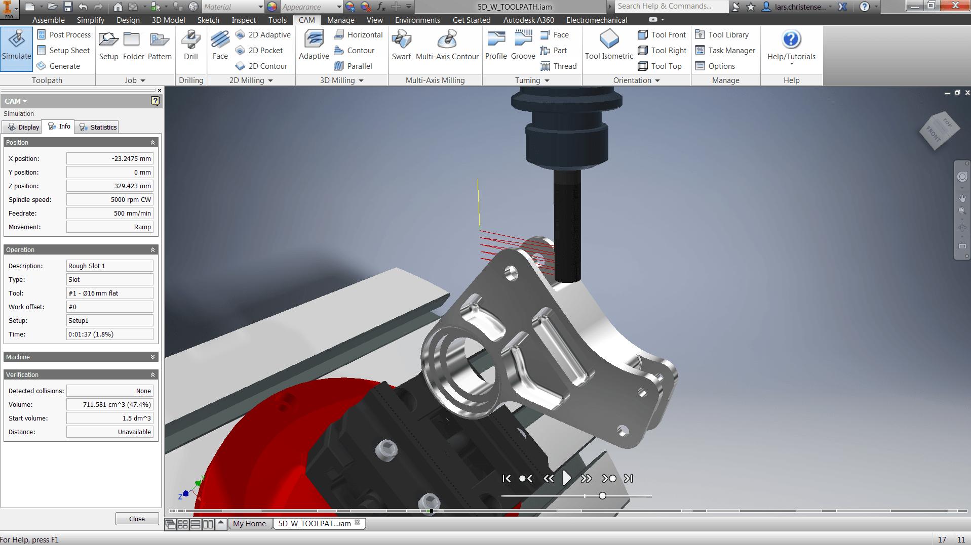Autodesk Inventor Pro v2017 64 Bit ISO Free Download