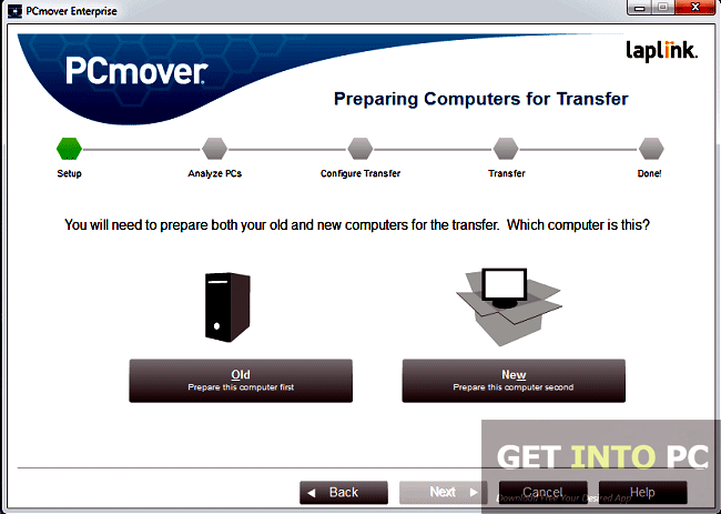 PCmover Enterprise Free Download