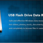 USB Flash Drive Data Recovery Portable Free Download