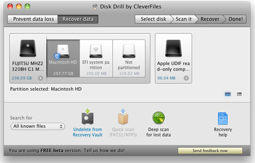 Image result for Disk Drill Pro