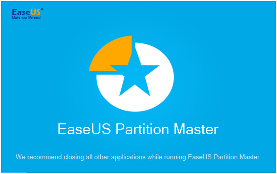 EASEUS Partition Master 11.9 Portable Free Download