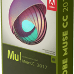 Adobe Muse CC 2017.0.0149 Free Download