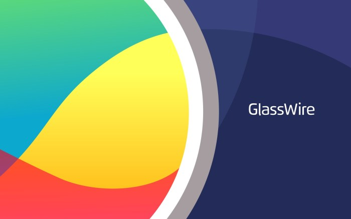 GlassWire Pro Free Download