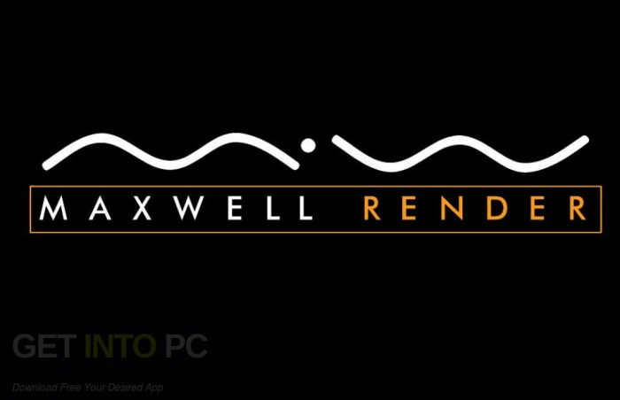 NextLimit Maxwell Render 3 Free Download