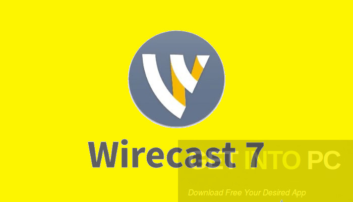 Telestream Wirecast Pro 7 64 Bit Free Download