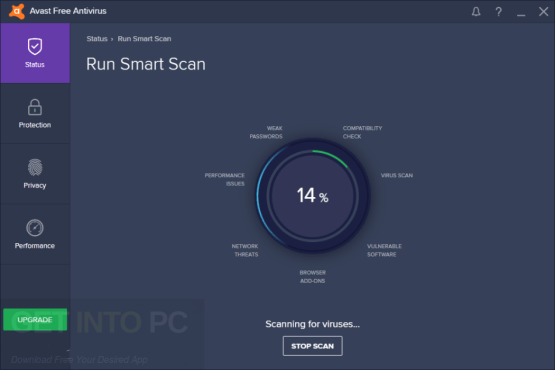 Avast Internet Security 17.4.2294 Latest Version Download