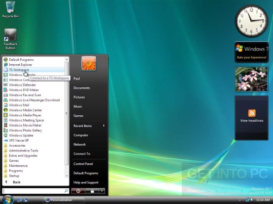Windows 7 AIl in One May 2017 Offline Installer Download