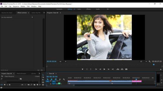 Adobe Premiere Pro CC 2018 Offline Installer Download