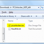 How to Reset Forgotten Windows 10 / 8 / 7 Password