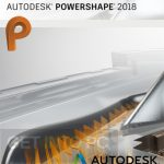 Autodesk PowerShape Ultimate 2018 Free Download