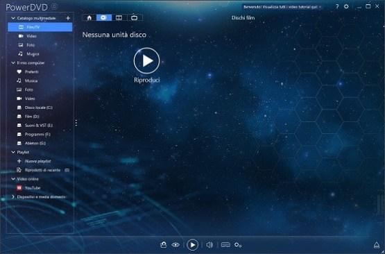 CyberLink PowerDVD Ultra 17.0.2316.62 Direct Link Download