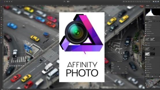 Serif Affinity Photo 1.6.2.97 Free Download