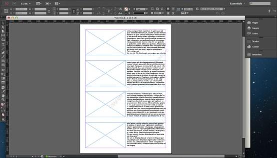 Adobe InDesign CC 2018 v13.1.0.76 Latest Version Download